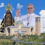 A festa de 300 anos da Padroeira do Brasil à luz da palavra do Papa Francisco