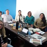 Pascom Regional define linhas de ação para 2018