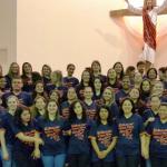 Santa Maria: Projeto de Evangelização do mês de outubro