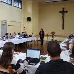 Província Eclesiástica de Santa Maria trata sobre juventude