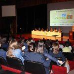 Estudantes participam de audiência pública sobre Biomas
