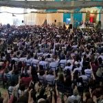 Diocese de Vacaria celebrar DNJ em Sananduva