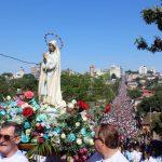 Cruz Alta: 66ª Romaria ao Santuário de Fátima