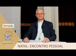 VÍDEO: equipe do Regional Sul 3 reflete sobre material de preparação ao Natal