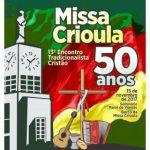 Convite: XIII Encontro Tradicionalista Cristão