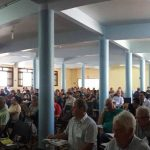 Santa Maria: 50ª Assembleia Arquidiocesana de Pastoral