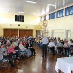Assembleia: Diocese de Cruz Alta dá enfase ao IVC