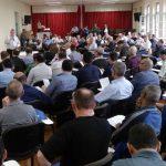 Assembleia: clero de Porto Alegre estuda planejamento pastoral