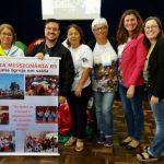 Missionários da Região Sul se reúnem no Paraná