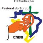 Pastoral do Surdo: Igreja em missão, acessibilidade e inclusão