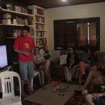 Jovens planejam o 13º Acampamento da Juventude