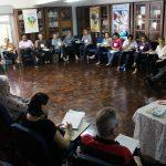 Pastoral da Saúde realiza assembleia regional em Porto Alegre