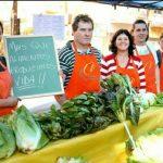 Valdirene Evaldt e a força do coletivo na produção orgânica