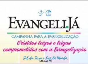 Campanha para a Evangelização: testemunho solidário entre a Igreja no Brasil, dia 17
