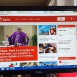 Novo portal multimídia da Secretaria de Comunicação da Santa Sé