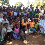 Missão ad gentes: Padre Pedrinho conta sobre sua experiência missionária em Moçambique
