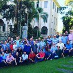 Palotinos realizam encontro em Vale Vêneto (RS)