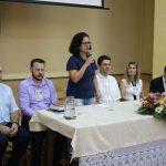 Superação da violência em debate na Diocese de Cruz Alta