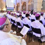 Formação dos presbíteros é o tema central da 56ª AG que inicia nesta quarta (11)