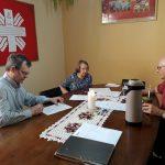 Fundo de Solidariedade aprova sete novos projetos