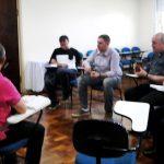 Comissão de Liturgia encaminha encontro