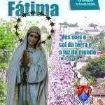 Romaria de Fátima: posse dos casais festeiros