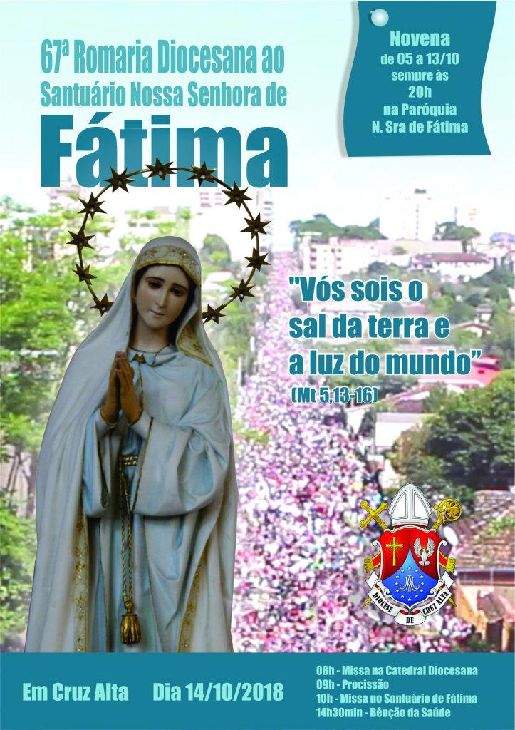 DioceseCruzAlta_Cartaz67Romaria_12-4-2018