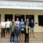 Orientação vocacional com jovens e adolescentes