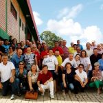 Conselho Estadual do MFC reunido em Erechim