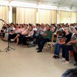 10ª Jornada da Pastoral da Saúde aborda Alzheimer e depressão