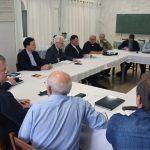 Reuniões das províncias de Porto e Alegre e Santa Maria reúne representantes