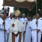 Corpus Christi em Rio Grande inicia às 15h