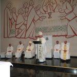 Missa de ação de graças celebra cem anos de Erechim