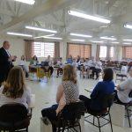 Formação para Infância e Adolescência Missionária