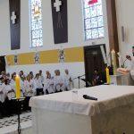 Ministros e ministras da Área Pastoral refletem visão cristã da morte e exéquias