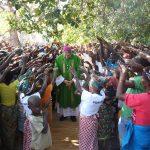 Coleta de Pentecostes e 25 anos de ação Missionária em Moçambique