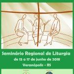 Abertas inscrições para Seminário de Liturgia