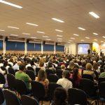 Seminário Diocesano de Catequese reúne cerca de 400 participantes em Osório