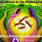 Inicia Seminário Nacional da Vida Consagrada