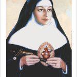 Missas marcam 200 anos de Barbara Maix