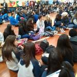 Lideranças Juvenis reúnem-se no Dom Bosco