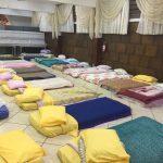 Diocese de Caxias inicia projeto com moradores de rua