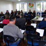 Comissão encaminha Semana Missionária