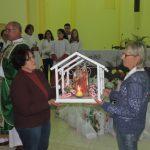 Paróquia Santo Antônio celebra o padroeiro