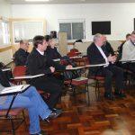 Província Eclesiástica de Passo Fundo realiza reunião