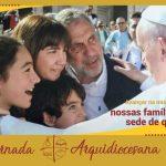 Arquidiocese de Porto Alegre: Jornada de Iniciação à Vida Cristã será no dia 8