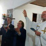 Bagé define administrador diocesano