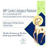 Regional promove 48º Ensaio de Canto Litúrgico-Pastoral