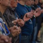 Uruguaiana celebra Cursilho de Homens