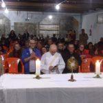 Fazei Discípulos reúne 200 em São José do Norte
